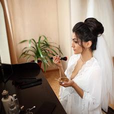 Wedding photographer Darina Valuyskaya (vdarina). Photo of 21.09.2017