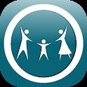 Family locator / GPS location - Locator 24 icon