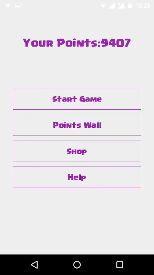 Play Game Shop Free- screenshot
