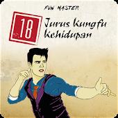 18 Kungfu Kehidupan