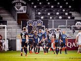 Club Brugge dient criticasters van antwoord en zorgt voor doelpuntenregen in Eupen