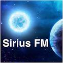 Sirius FM icon