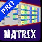 Interactive Matrices PRO icon