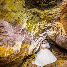 Wedding photographer Nakharin Arunpattharawanit (kolinstudio). Photo of 02.09.2016