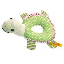Gripleksak sköldpadda