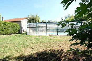 maison à Dommartin-aux-Bois (88)