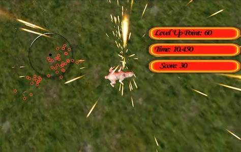 ANIMAL HUNTER 2017 3D screenshot 14