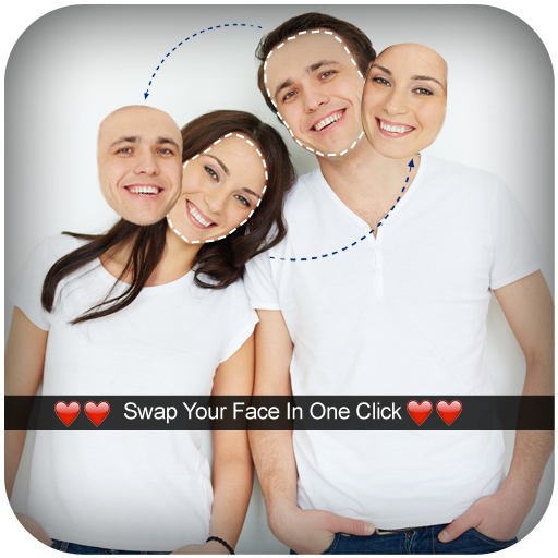 Face Switch Photo Editor