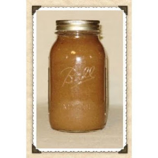 Nana's Apple Butter