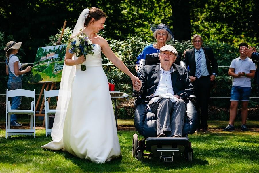 Wedding photographer Leonard Walpot (leonardwalpot). Photo of 08.11.2018