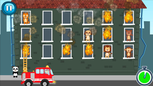 Puppy Fire Patrol screenshots 21