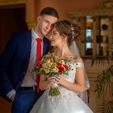 Wedding photographer Vladimir Vladov (vladov). Photo of 30.10.2017