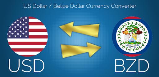 Belize Dollar Currency Converter