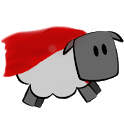 Soaring Sheep icon