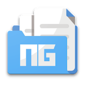 nextGen | File Manager (No Ads)