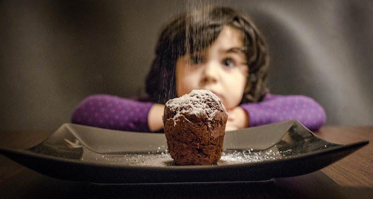 odore di muffin al cioccolato di Monti75