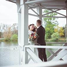 Wedding photographer Diana Korysheva (dikor). Photo of 26.10.2015