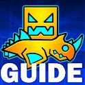 Guides Geometry Dash Light icon