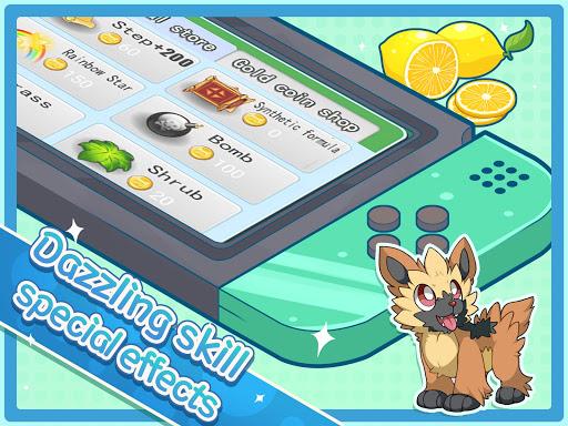 Télécharger Monster Crossing mod apk screenshots 4