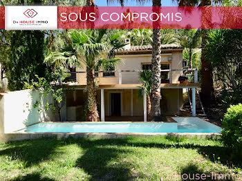 maison à La Cadière-d'Azur (83)