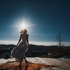 Wedding photographer Mariya Averina (AveMaria). Photo of 29.06.2018