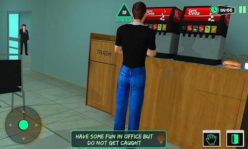 Scary Boss 3D  screenshots 5