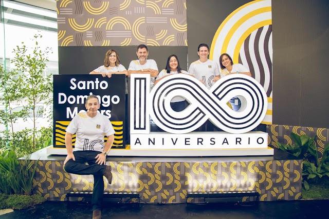 CENTENARIO DE SANTO DOMINGO MOTORS OBTIENE RECONOCIMIENTO INTERNACIONAL
