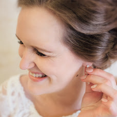 Wedding photographer Anastasiya Volodina (nastifelicia). Photo of 07.09.2015