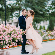 Wedding photographer Natalya Sergunova (SelfishMiss). Photo of 25.06.2017