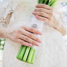 Wedding photographer Ekaterina Pisarenko (pisarenko). Photo of 22.08.2016