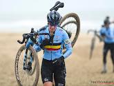 Ook Belgische titel op de weg voor... 40-jarige veldrijdster Ellen van Loy