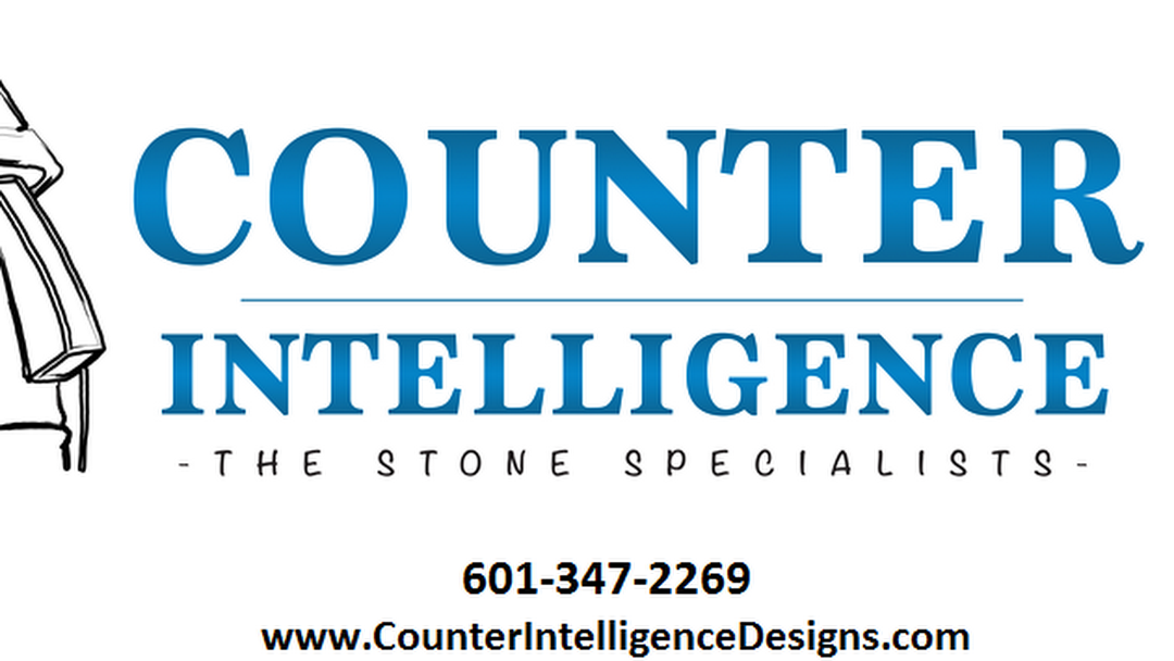 Counter Intelligence Custom Granite