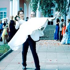Wedding photographer Nikolay Mikheev (NikolaiMixeev). Photo of 30.09.2015