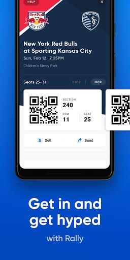 SeatGeek u2013 Tickets to Sports, Concerts, Broadway 2020.08.20313 screenshots 8