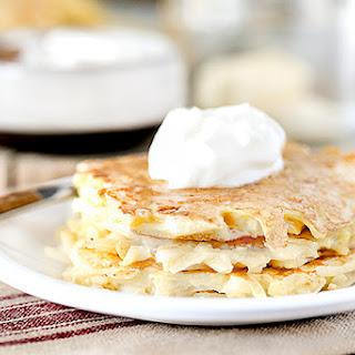 Potato Pancake.