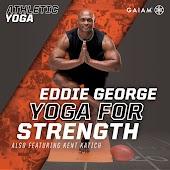 Gaiam: Athletic Yoga