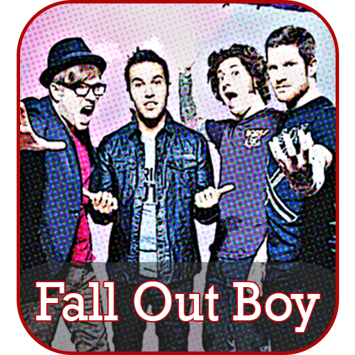 Fall Out Boy Songs 2018 (app)