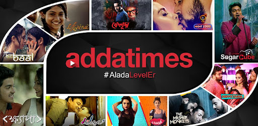 Addatimes - Originals | Movies | Music | Sports - Apps on