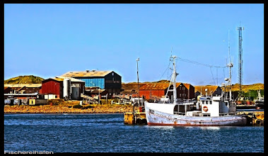 Photo: Hafen in Dänemark