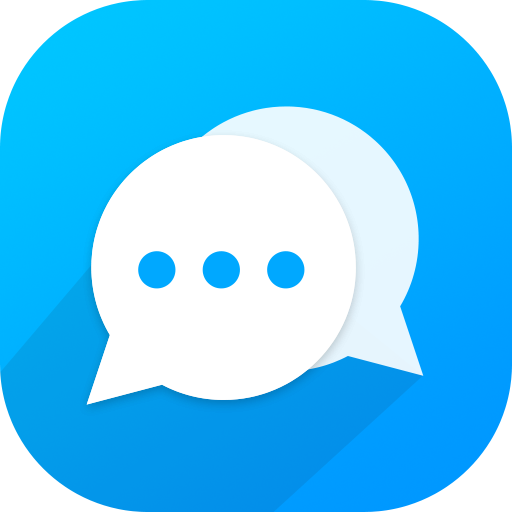 Messenger For All Social Network Text chat & Video