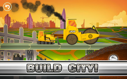 Fun Kid Racing City Builder screenshot 2