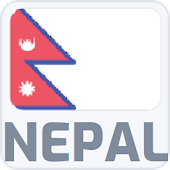 ⚡Nepal FM AM Radio Stations📻 Online Radio Player⚡