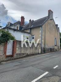 maison à Dissay-sous-Courcillon (72)