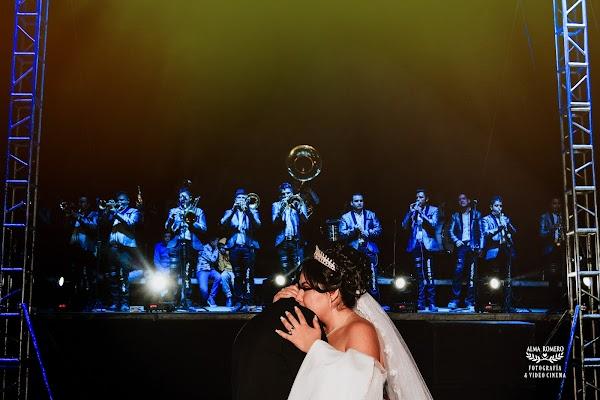 Fotógrafo de bodas Alma Romero (almaromero). Foto del 27.01.2017