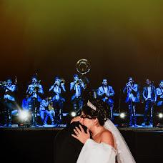 Wedding photographer Alma Romero (almaromero). Photo of 27.01.2017