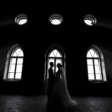 Свадебный фотограф Артём Елфимов (yelfimovphoto). Фотография от 03.01.2019