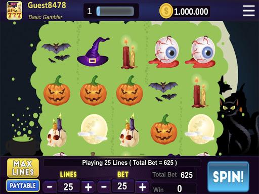 Billionaire Slots Machine: Free Spin Vegas Casino screenshot 15
