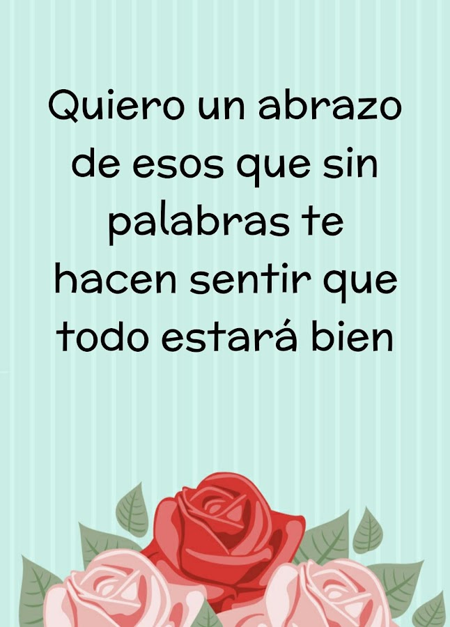 How Does One Say Good Morning In Spanish : Love poems quotes in spanish android apps on google play