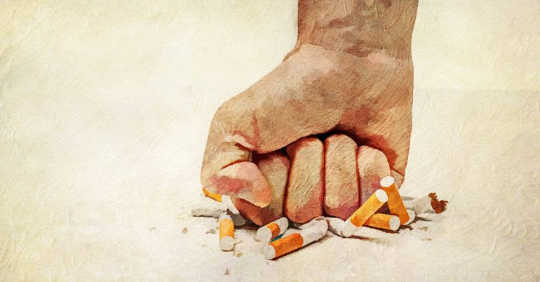 5 Reasons To Avoid Smoking After Wisdom Tooth Removal