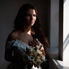 Wedding photographer Airidas Galičinas (Airis). Photo of 27.11.2018